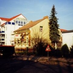 Neue Wohnungen