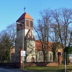 Dorfkirche Rosenthal