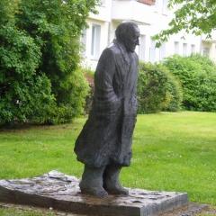 Carl-von-Ossietzky-Denkmal