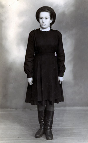 Elsa Burakowa