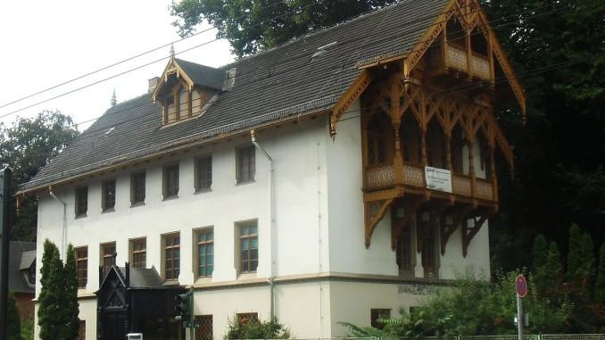 Holländerhaus